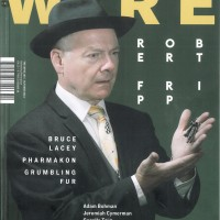 Wire October 2014