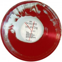 We Are Time Ltd Colour Vinyl