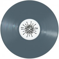 Cabinet of Curiosities Ltd Colour Vinyl