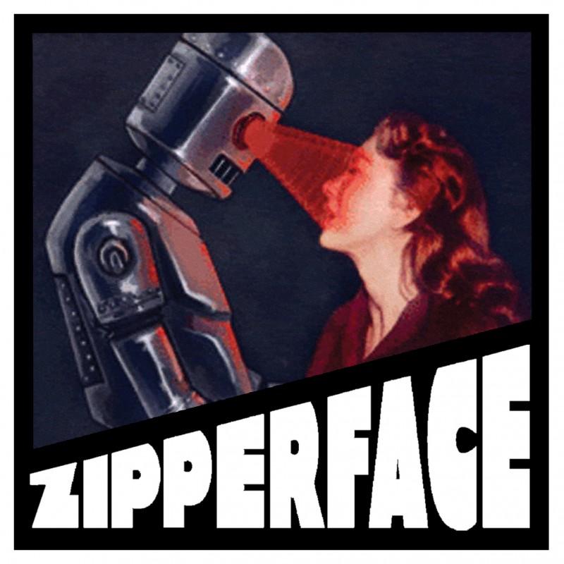 Zipperface packshot